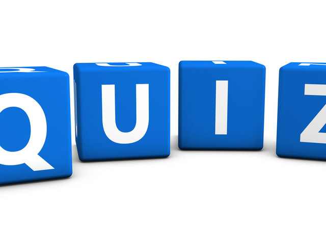 Weekly Health Quiz: Gene Therapy, COVID and Wikipedia