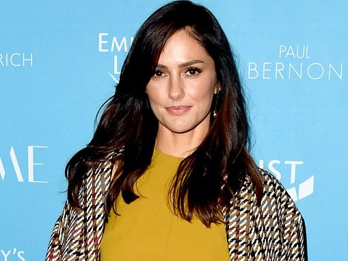 Minka Kelly made 'the smartest decision' having an abortion... before blasting strict Alabama bill