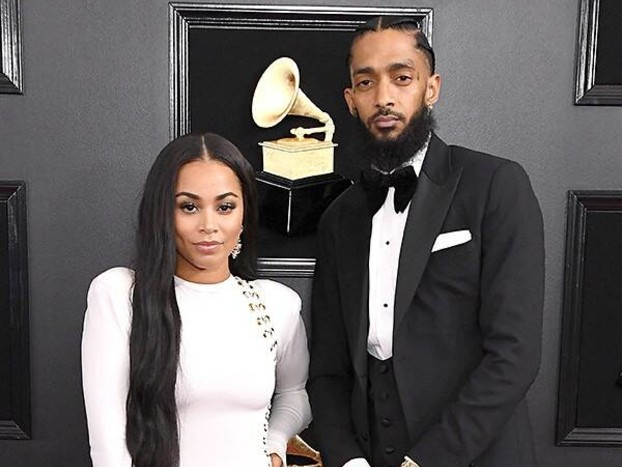 Lauren London and More Stars Honor Nipsey Hussle on His Birthday
