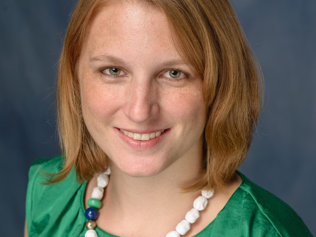 Dr. Kathryn Smith wins AACP's Innovation in Teaching Competition