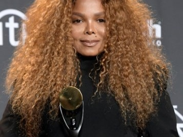 Take A Look Inside Janet Jackson's Rock & Roll Hall Of Fame Induction Ceremony Before It Airs On HBO