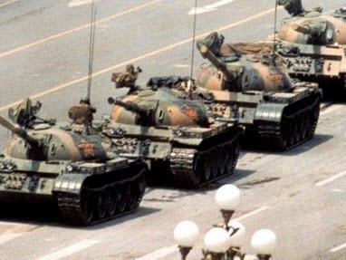 Chinese Robot Censorship Hits Overdrive As Tiananmen Anniversary Approaches