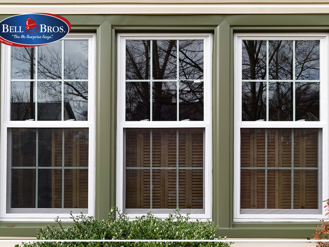 The Evolution of the American Window