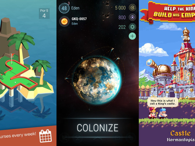 Best free iPhone games of the week: July 27th edition