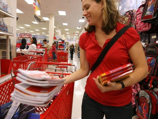 Florida's Back-To-School Sales Tax Holiday Starts Saturday