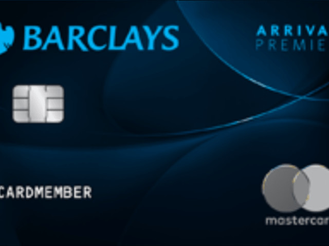 Arrival Premier® World Elite Mastercard®: A Top Tier Travel Card for High Spenders