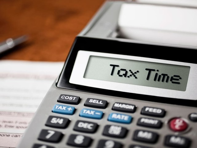 Taxes Aren't Due Yet, But You Might Want to File Now Anyway
