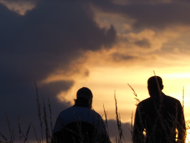 A Man Among Men: Why Friendship Is Worth the Fight