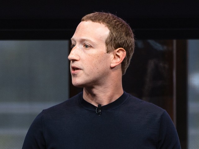 Mark Zuckerberg told investors that regulation is the best cure for the tech backlash, just hours after the company was slapped with a $5 billion FTC fine (FB)