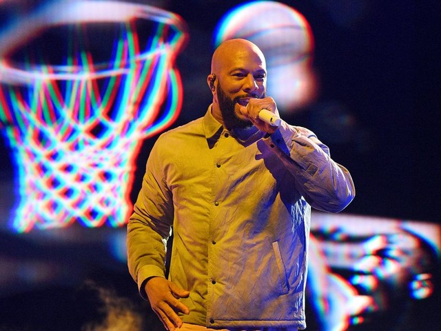 Common's 27 NBA All-Star Game introduction rhymes, ranked