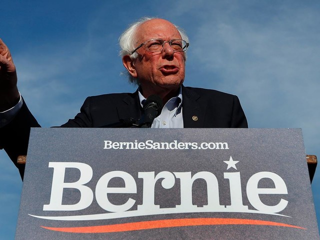 Bernie Sanders Town Hall with Fox News -- live blog