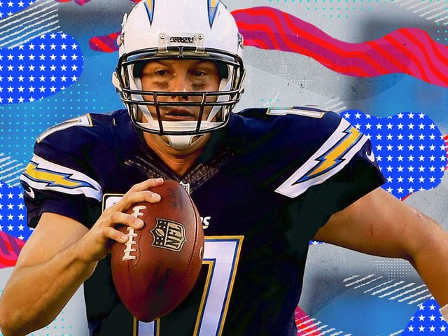 Philip Rivers moved his whole family to Florida. What does that mean for his career?