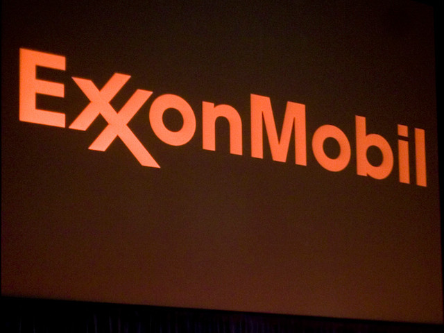 Judge Rules For Exxon Mobil In Suit Over Climate Regulations