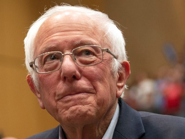 After Elon Musk criticized Bernie Sanders' brand of socialism, Sanders took him to task for taking billions of dollars in government support (TSLA, AMZN, FB, WMT)