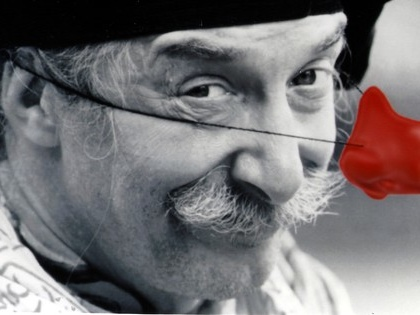 Here's what the real Patch Adams has been up to