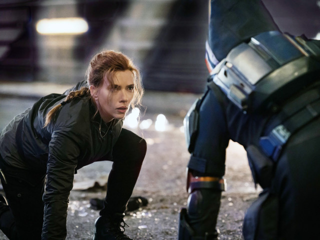 Disney Strikes Back Over Scarlett Johansson's 'Black Widow' Lawsuit, Reveals Her $20 Million Payday – Update