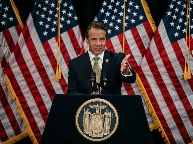 Cuomo gives SUNY audit power to comptroller in wake of 'Buffalo Billion' scandal