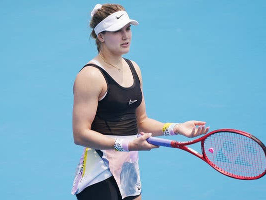 Eugenie Bouchard Fails to Qualify For Australian Open 2020