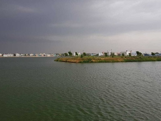 After Rs 28 Crore Project, Chennai Lake Offers Parched City Hope