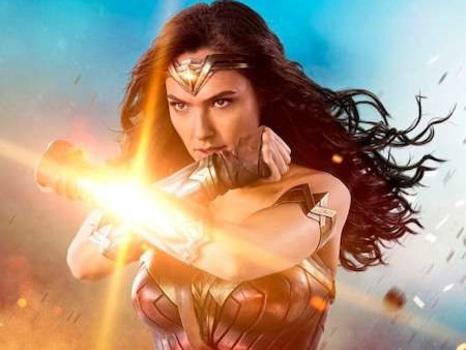 Meet the 2018 MTV Movie & TV Awards Female Best Hero Nominees