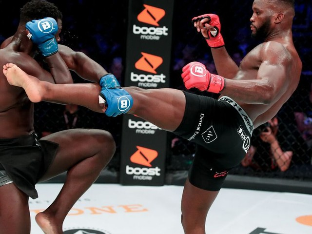 Fabian Edwards looks to put rivalry with Mike Shipman to bed before gunning for Bellator title