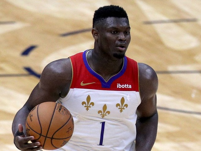Zion Williamson is reportedly unhappy with the Pelicans, and there's no easy solution