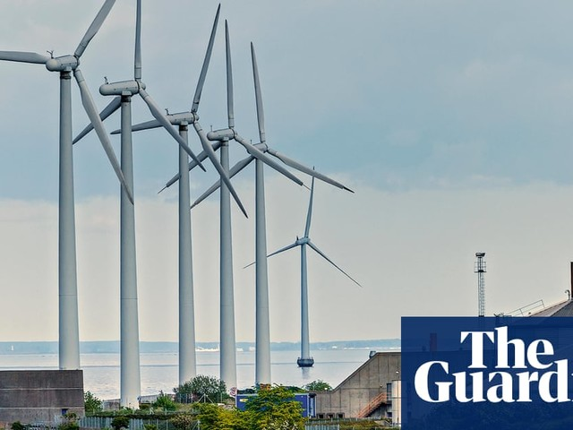 Denmark's climate policies 'insufficient' to meet 2030 target