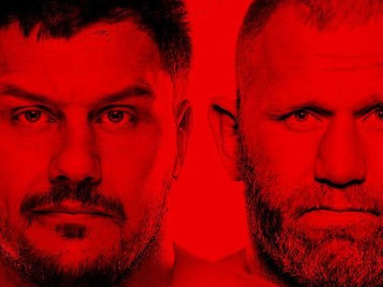 Bellator 225: Mitrione vs. Kharitonov 2 fight card preview