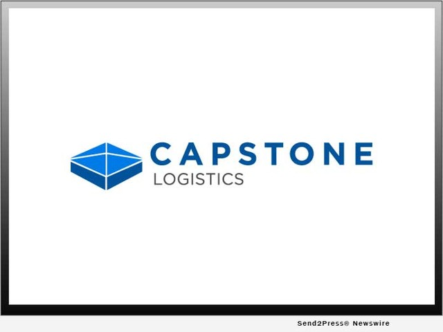 Priority Express Rebrands as Capstone Logistics to Meet Last Mile Demand During Pandemic