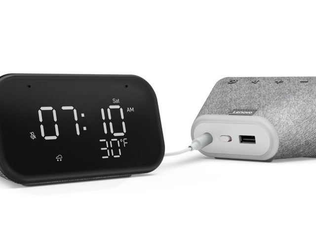 Deals: Lenovo Smart Clock Essential bundle $30, official Pixel 4 cases, more