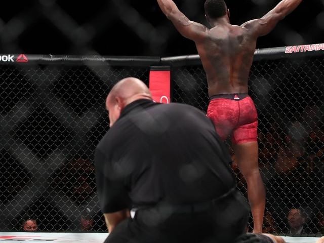 UFC Japan: Saint Preux vs Okami - Winners and Losers