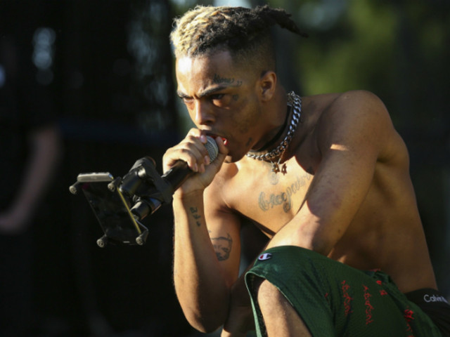 Watch the Preview of XXXTentacion's New Documentary on Anniversary of His Death