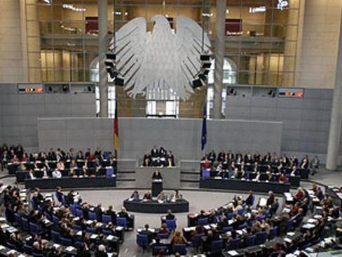 """You're Trampling On The Constitution"": Merkel-Allied Lawmaker Opposes ""Debt-Brake"" Suspension"