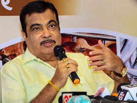 Those Who Fail To Get Ticket Based On Work Play Caste Card: Nitin Gadkari