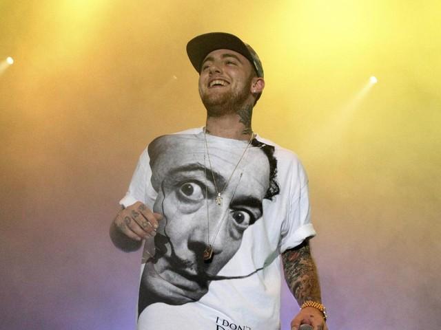 Feds: Man sold rapper Mac Miller drugs before overdose death