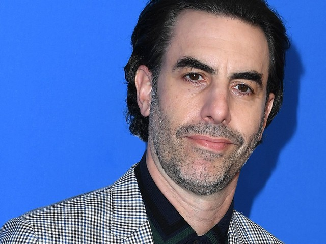 Sacha Baron Cohen Delivered A Scathing Speech About Facebook & It's Essential Viewing