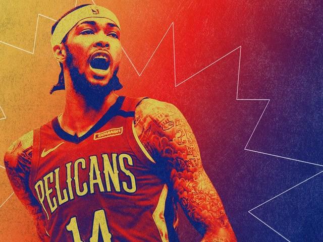 Defining Moments of the NBA Season: Brandon Ingram Gets Revenge on Rudy and the Refs
