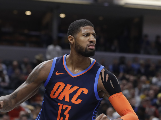 Thunder add jersey sponsor patch; now on all 30 NBA teams