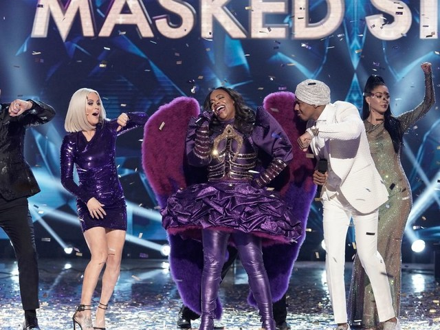 The A.V. Club unmasks The Masked Singer season 4
