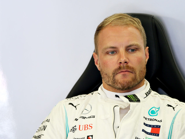Mercedes F1 Troll Valtteri Bottas Over His Rallying Priorities During the Winter Break