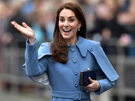 Truth About Kate Middleton's Fourth Pregnancy