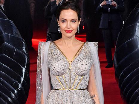 Angelina Jolie Meets McKayla Maroney & Aly Raisman After Emotional Testimony: I'm 'Honored'
