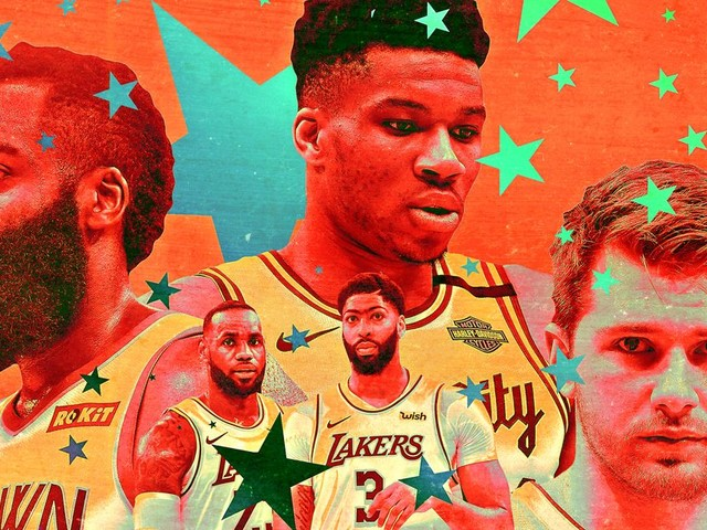 Five Takeaways From the NBA's All-Star Starters