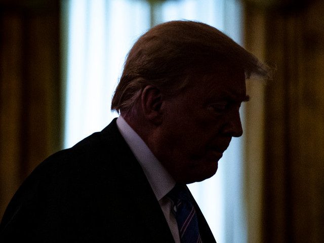 New York Judge Blocks Publication of Trump Tell-All Until a July Hearing