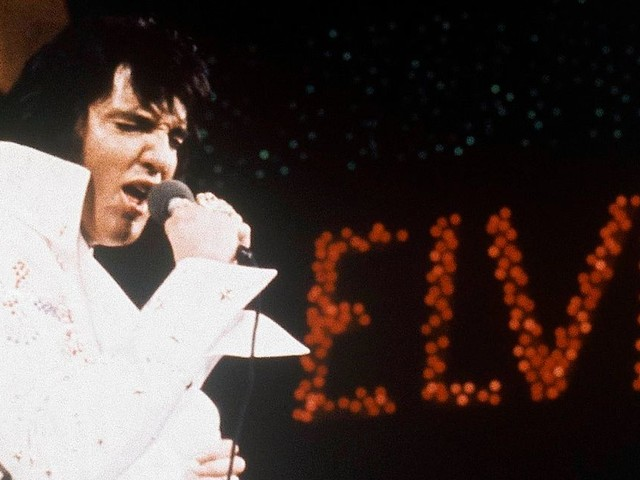 The Jury Is Still Out on Elvis