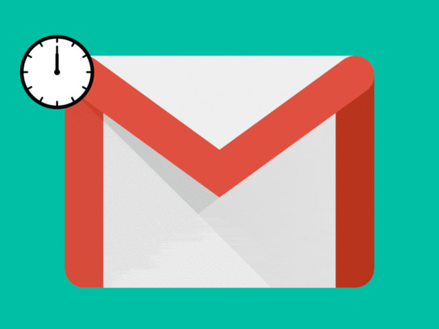 Gmail's New Nudge Feature Is a More Efficient Way to Feel Guilty About Your Inbox
