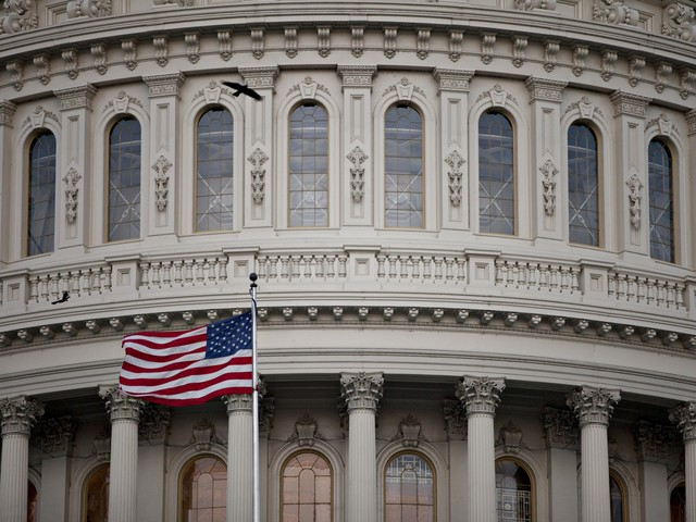 House and Senate reach tentative compromise for tax overhaul