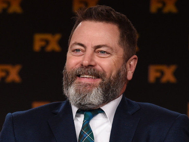 Nick Offerman Hosts CuriosityStream Series Exploring the History of Homes