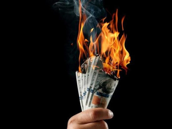 Modern Monetary Theory Is Playing With Fire