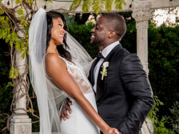 Kevin & Eniko Hart Make It To 1-Year Anniversary & Say Their Love Can't Be Broken + MC Lyte Gets Married!